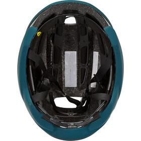Cube Heron Helmet blue